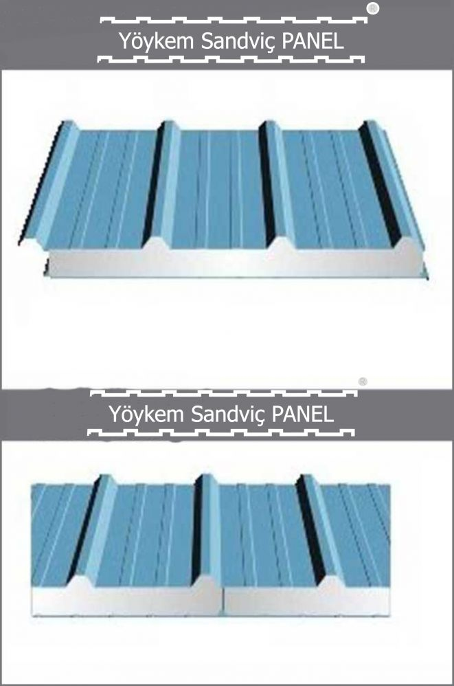 sandwich panel manufacturers turkey, yöykem Sandwich panel, sandwich panel producers turkey